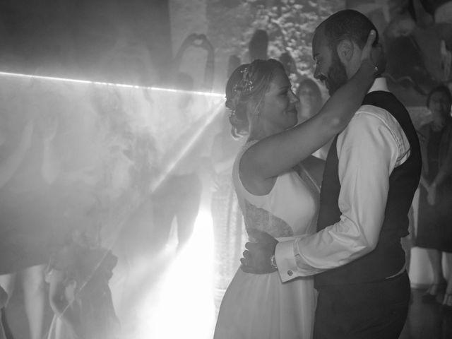 Le mariage de Matthieu et Amanda à Les Molières, Essonne 19