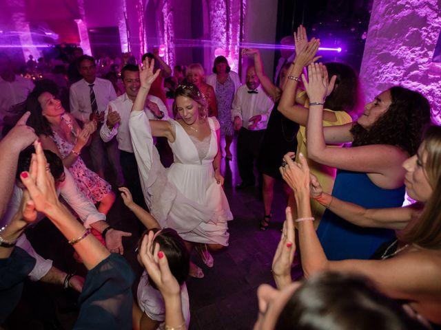Le mariage de Matthieu et Amanda à Les Molières, Essonne 20
