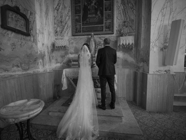 Le mariage de Andrea et Alice à Lumio, Corse 1