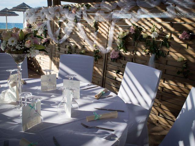 Le mariage de Andrea et Alice à Lumio, Corse 2