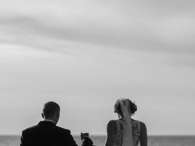 Le mariage de Andrea et Alice à Lumio, Corse 7