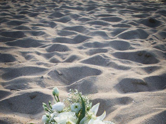 Le mariage de Andrea et Alice à Lumio, Corse 8