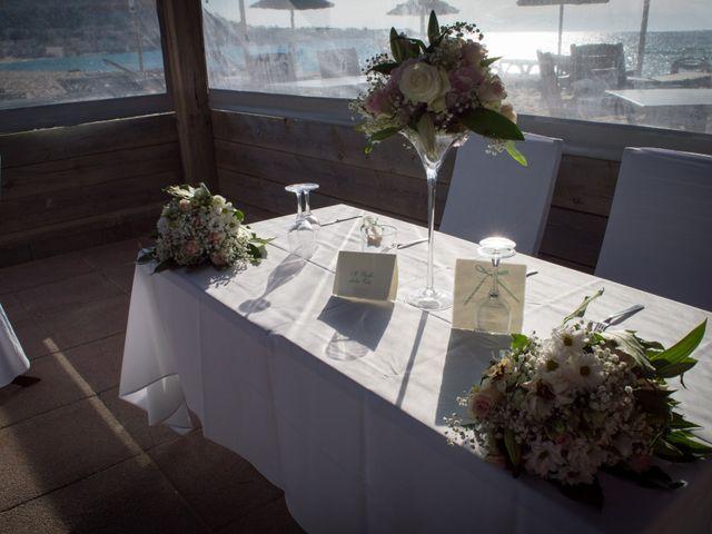 Le mariage de Andrea et Alice à Lumio, Corse 21