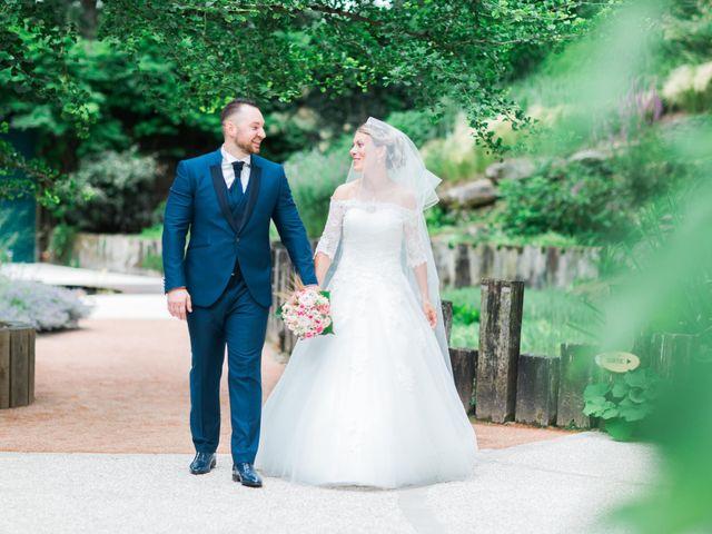Le mariage de Denis et Caroline à Seyssins, Isère 7