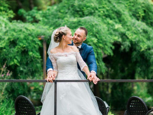 Le mariage de Denis et Caroline à Seyssins, Isère 8
