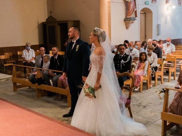 Le mariage de Denis et Caroline à Seyssins, Isère 13