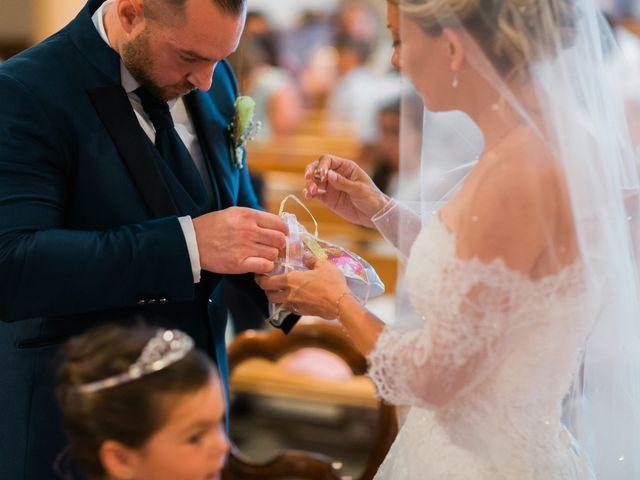 Le mariage de Denis et Caroline à Seyssins, Isère 14