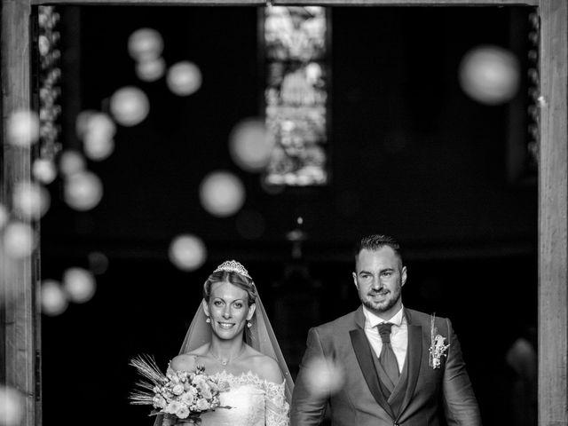 Le mariage de Denis et Caroline à Seyssins, Isère 15