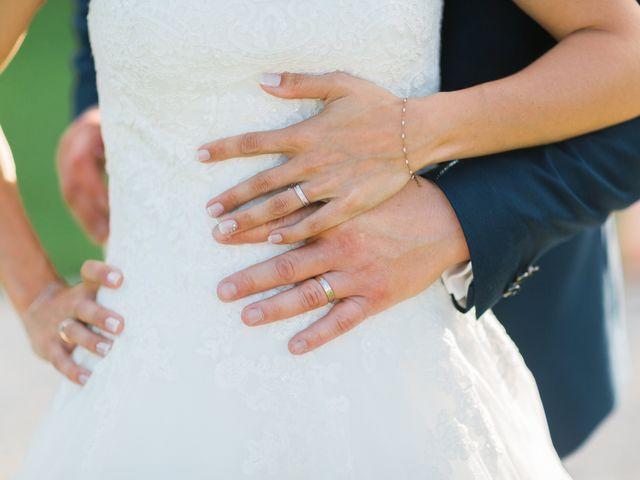 Le mariage de Denis et Caroline à Seyssins, Isère 20