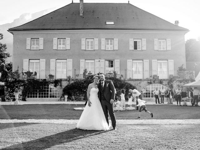 Le mariage de Denis et Caroline à Seyssins, Isère 21