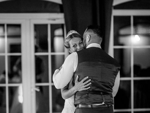 Le mariage de Denis et Caroline à Seyssins, Isère 27
