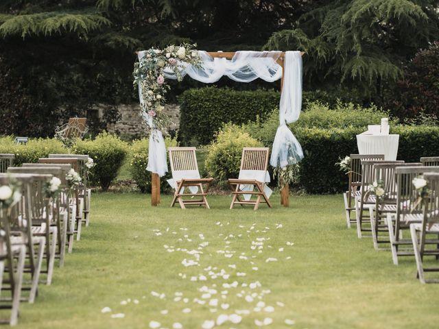 Le mariage de Vincent et Valérie à Pontoise, Val-d'Oise 18