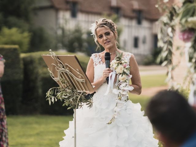 Le mariage de Vincent et Valérie à Pontoise, Val-d'Oise 20