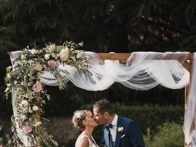 Le mariage de Vincent et Valérie à Pontoise, Val-d'Oise 24