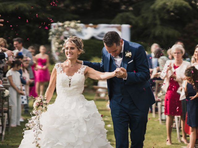 Le mariage de Vincent et Valérie à Pontoise, Val-d'Oise 27
