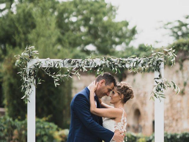 Le mariage de Vincent et Valérie à Pontoise, Val-d'Oise 29