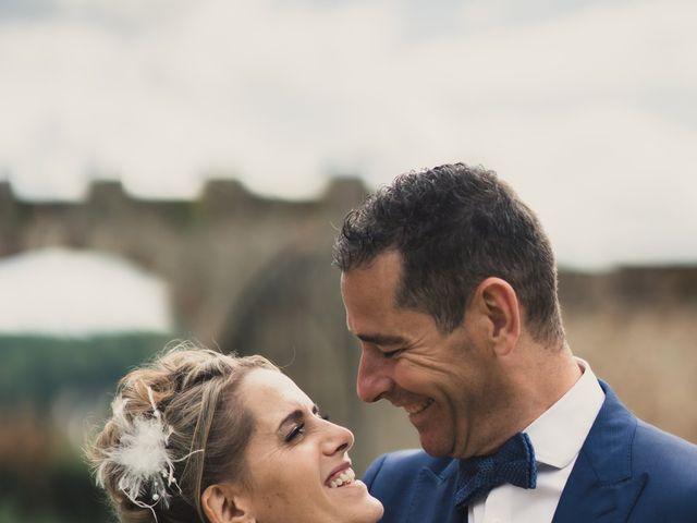 Le mariage de Vincent et Valérie à Pontoise, Val-d'Oise 33