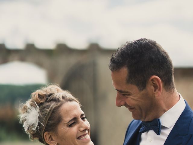 Le mariage de Vincent et Valérie à Pontoise, Val-d'Oise 34