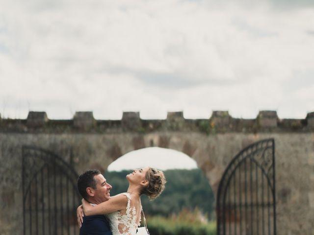 Le mariage de Vincent et Valérie à Pontoise, Val-d'Oise 35