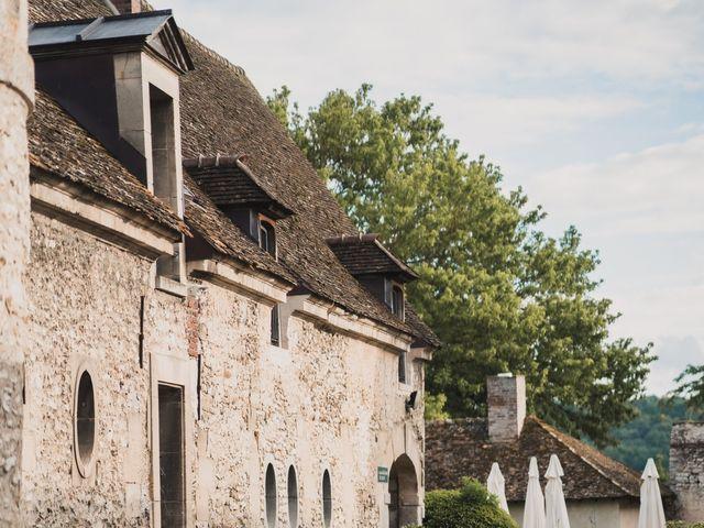 Le mariage de Vincent et Valérie à Pontoise, Val-d'Oise 8