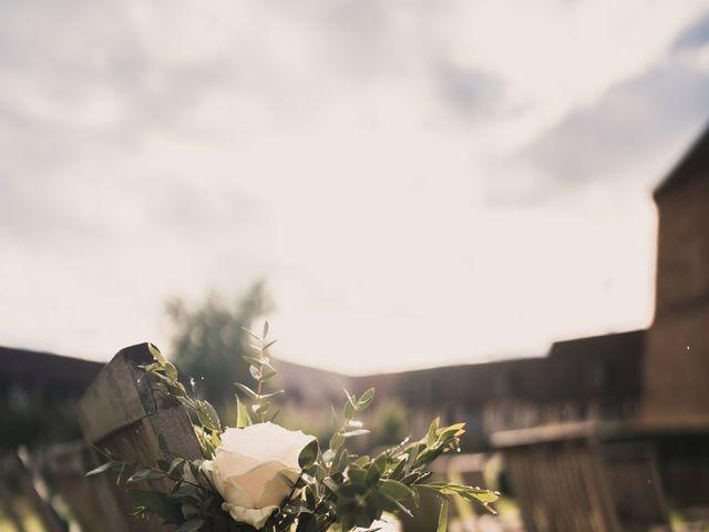 Le mariage de Vincent et Valérie à Pontoise, Val-d'Oise 36