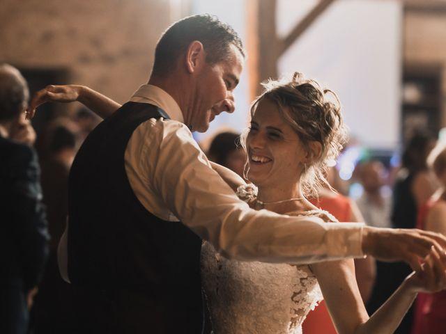 Le mariage de Vincent et Valérie à Pontoise, Val-d'Oise 54