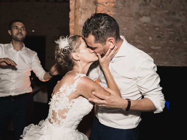 Le mariage de Vincent et Valérie à Pontoise, Val-d'Oise 60
