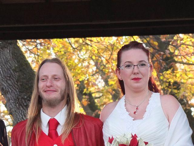 Le mariage de Jérôme et Morgane à La Rochelle, Charente Maritime 1
