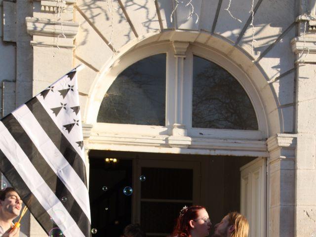 Le mariage de Jérôme et Morgane à La Rochelle, Charente Maritime 7
