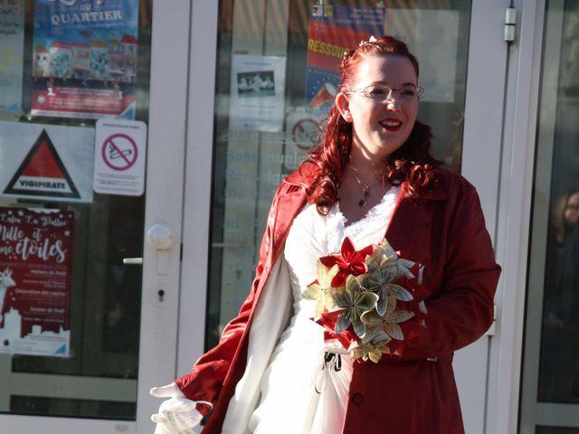 Le mariage de Jérôme et Morgane à La Rochelle, Charente Maritime 9