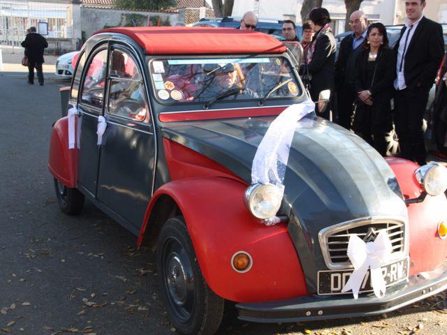 Le mariage de Jérôme et Morgane à La Rochelle, Charente Maritime 10