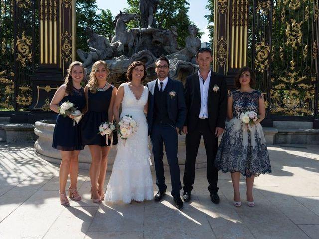 Le mariage de Stefan et Sara à Nancy, Meurthe-et-Moselle 7
