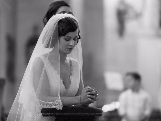 Le mariage de Stefan et Sara à Nancy, Meurthe-et-Moselle 9