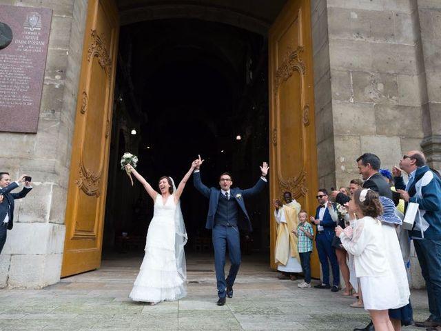 Le mariage de Stefan et Sara à Nancy, Meurthe-et-Moselle 12