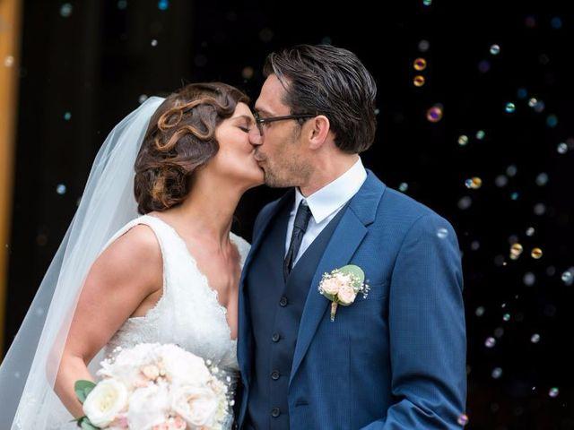 Le mariage de Stefan et Sara à Nancy, Meurthe-et-Moselle 13