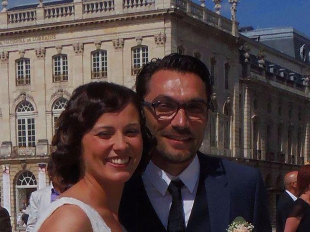 Le mariage de Stefan et Sara à Nancy, Meurthe-et-Moselle 15
