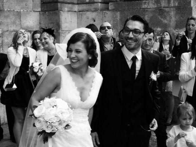 Le mariage de Stefan et Sara à Nancy, Meurthe-et-Moselle 1