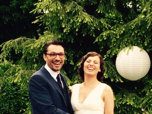 Le mariage de Stefan et Sara à Nancy, Meurthe-et-Moselle 19