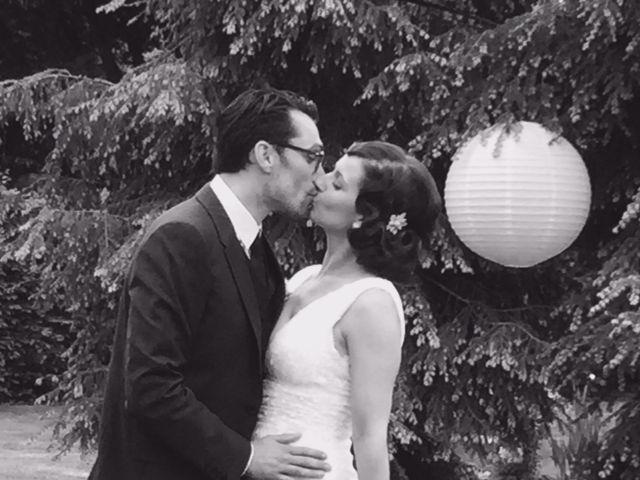 Le mariage de Stefan et Sara à Nancy, Meurthe-et-Moselle 20