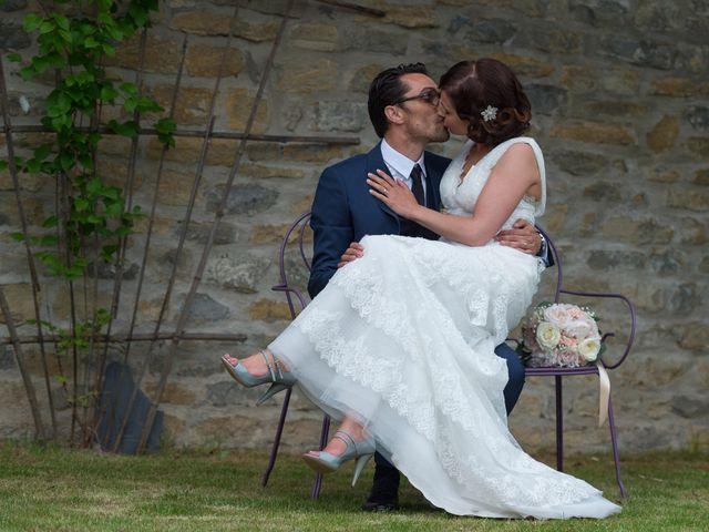 Le mariage de Stefan et Sara à Nancy, Meurthe-et-Moselle 22