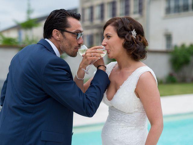Le mariage de Stefan et Sara à Nancy, Meurthe-et-Moselle 23