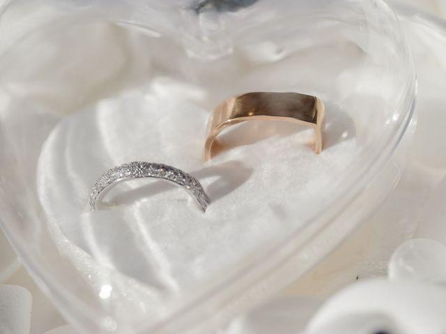 Le mariage de Julien et Laura à Bordeaux, Gironde 3