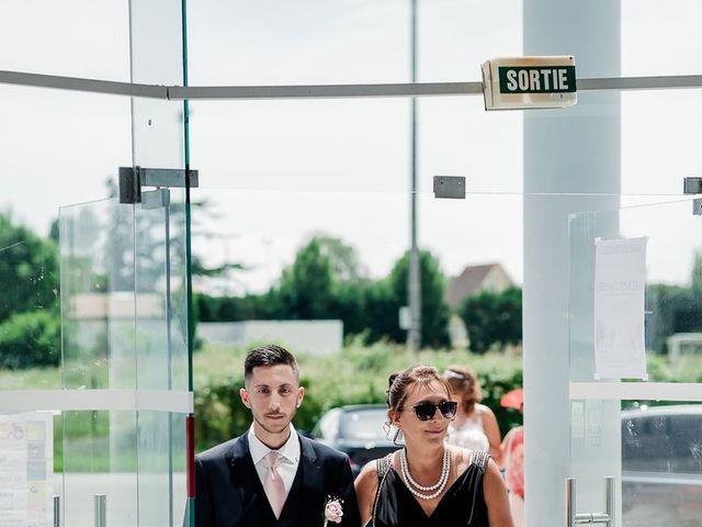 Le mariage de Julien et Laura à Bordeaux, Gironde 44