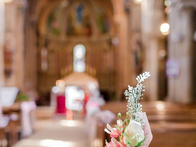 Le mariage de Julien et Laura à Bordeaux, Gironde 57