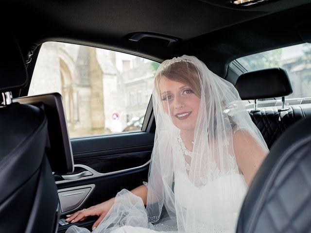 Le mariage de Julien et Laura à Bordeaux, Gironde 58