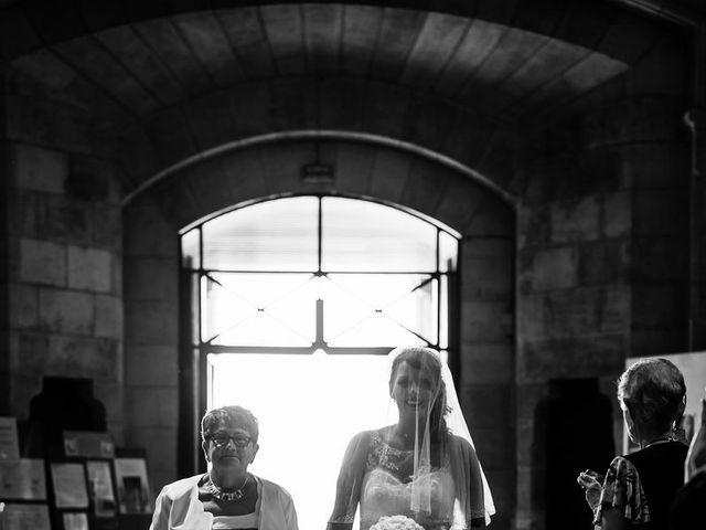 Le mariage de Julien et Laura à Bordeaux, Gironde 60