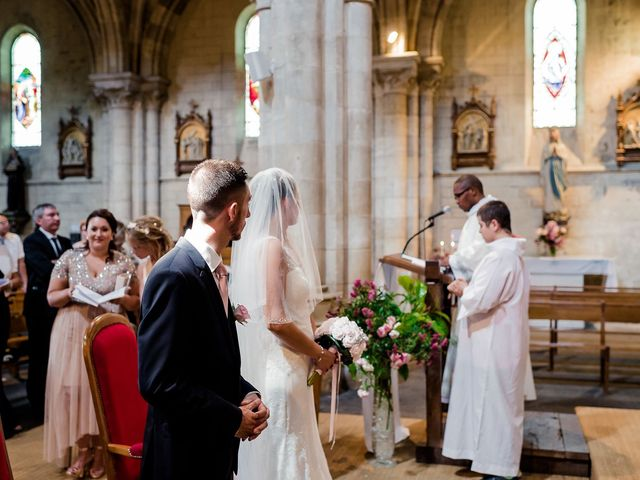 Le mariage de Julien et Laura à Bordeaux, Gironde 70