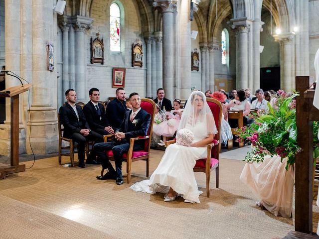 Le mariage de Julien et Laura à Bordeaux, Gironde 73