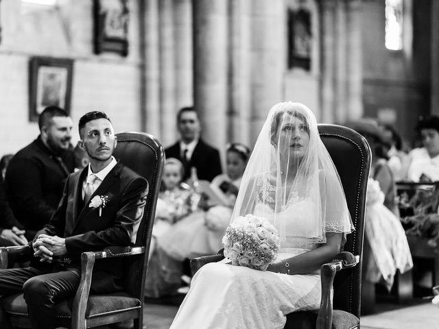 Le mariage de Julien et Laura à Bordeaux, Gironde 76