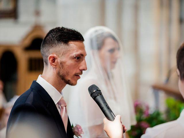Le mariage de Julien et Laura à Bordeaux, Gironde 78